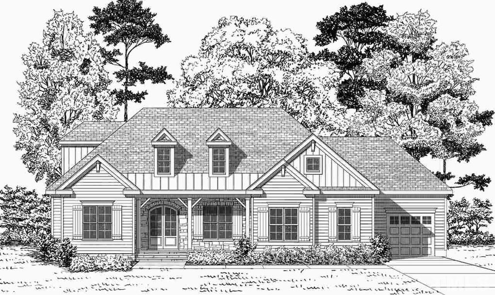 194 Starwood Drive (Lot 47) -- SOLD
