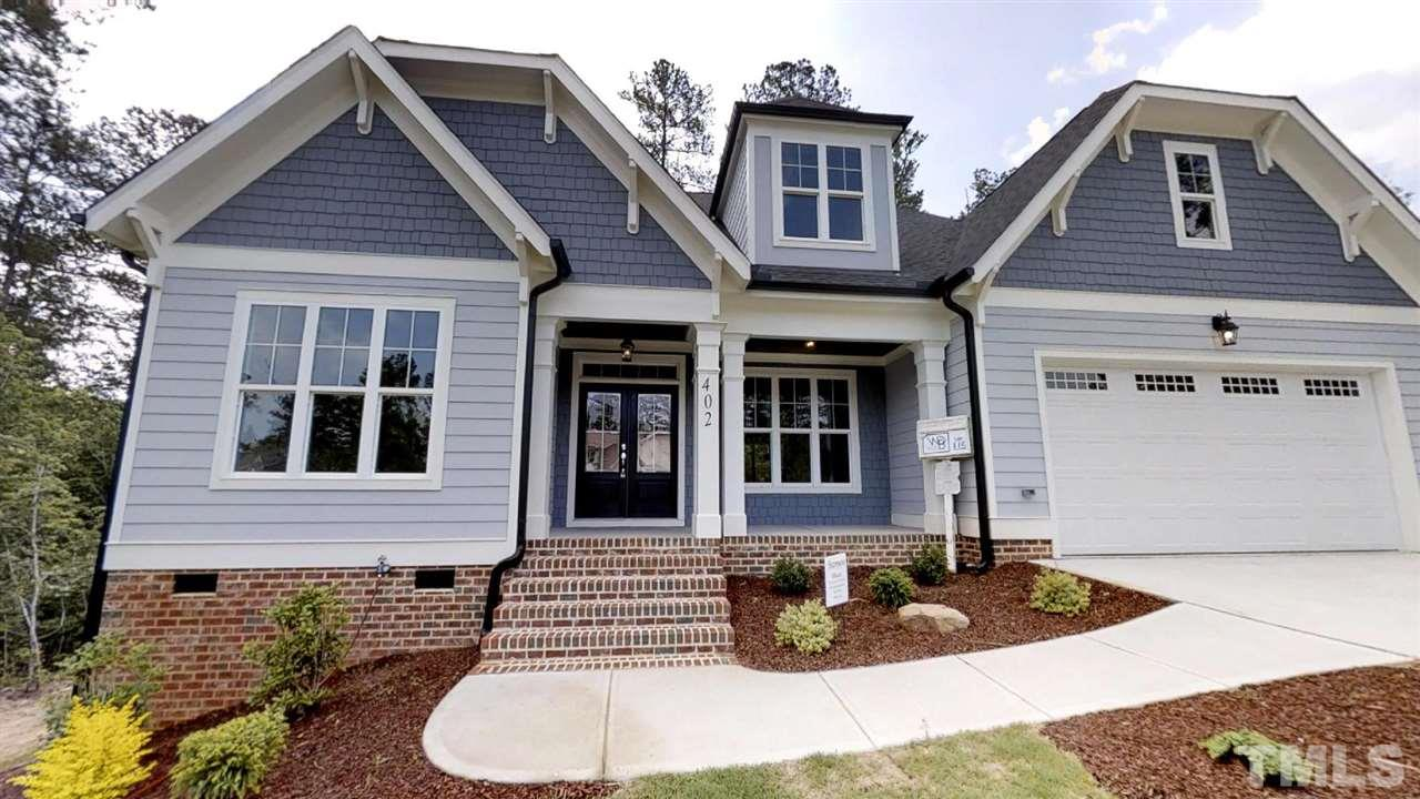 402 Clovermist Court (Lot 115)