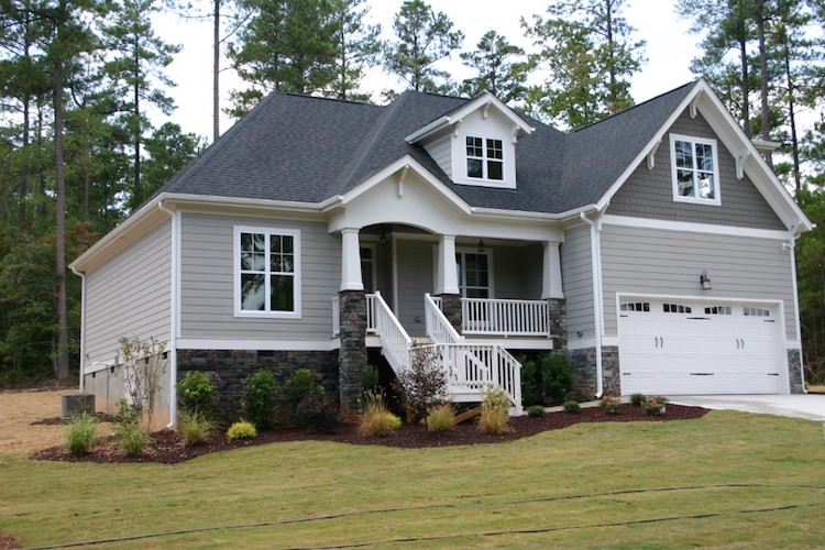 209 Streamside Drive (Lot 106)