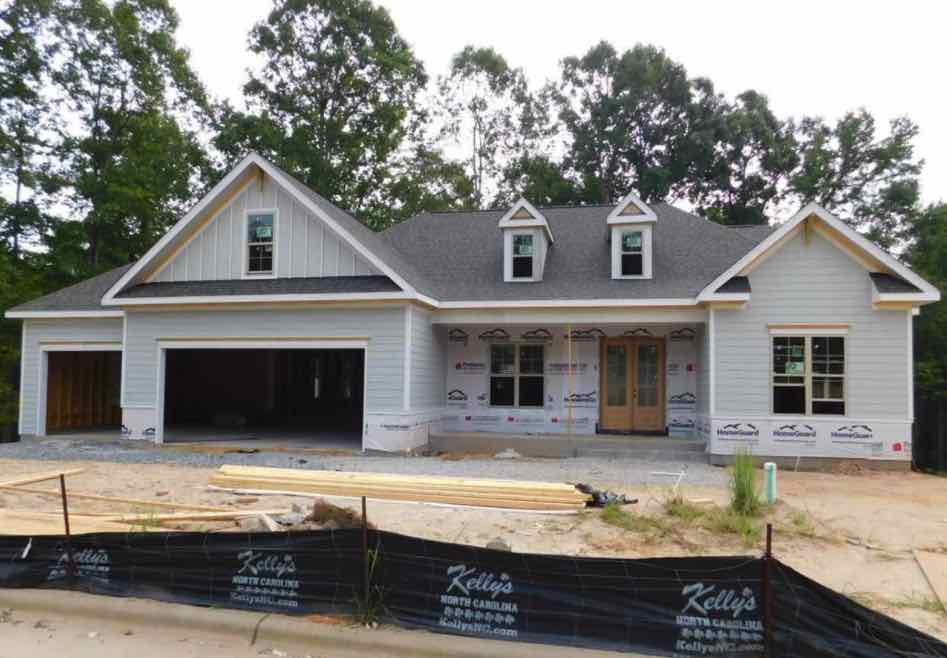 4036 Wilton Woods Drive (Lot 37)