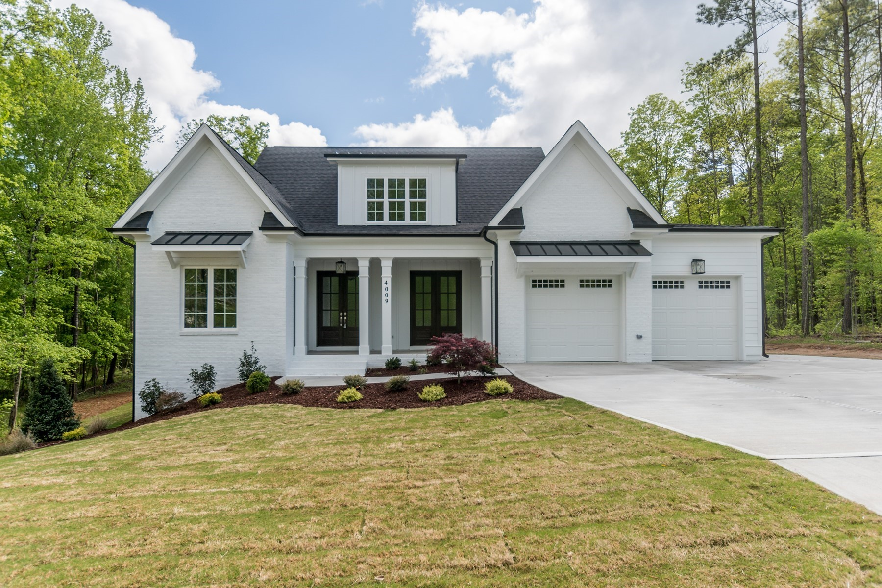 4009 Wilton Woods Place (Lot 26) -- SOLD