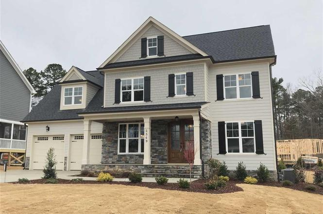 2549 Glade Mill Court (Lot 293) -- PENDING