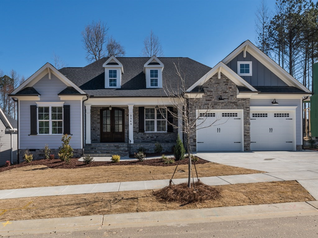 2548 Glade Mill Court (Lot 210) -- PENDING