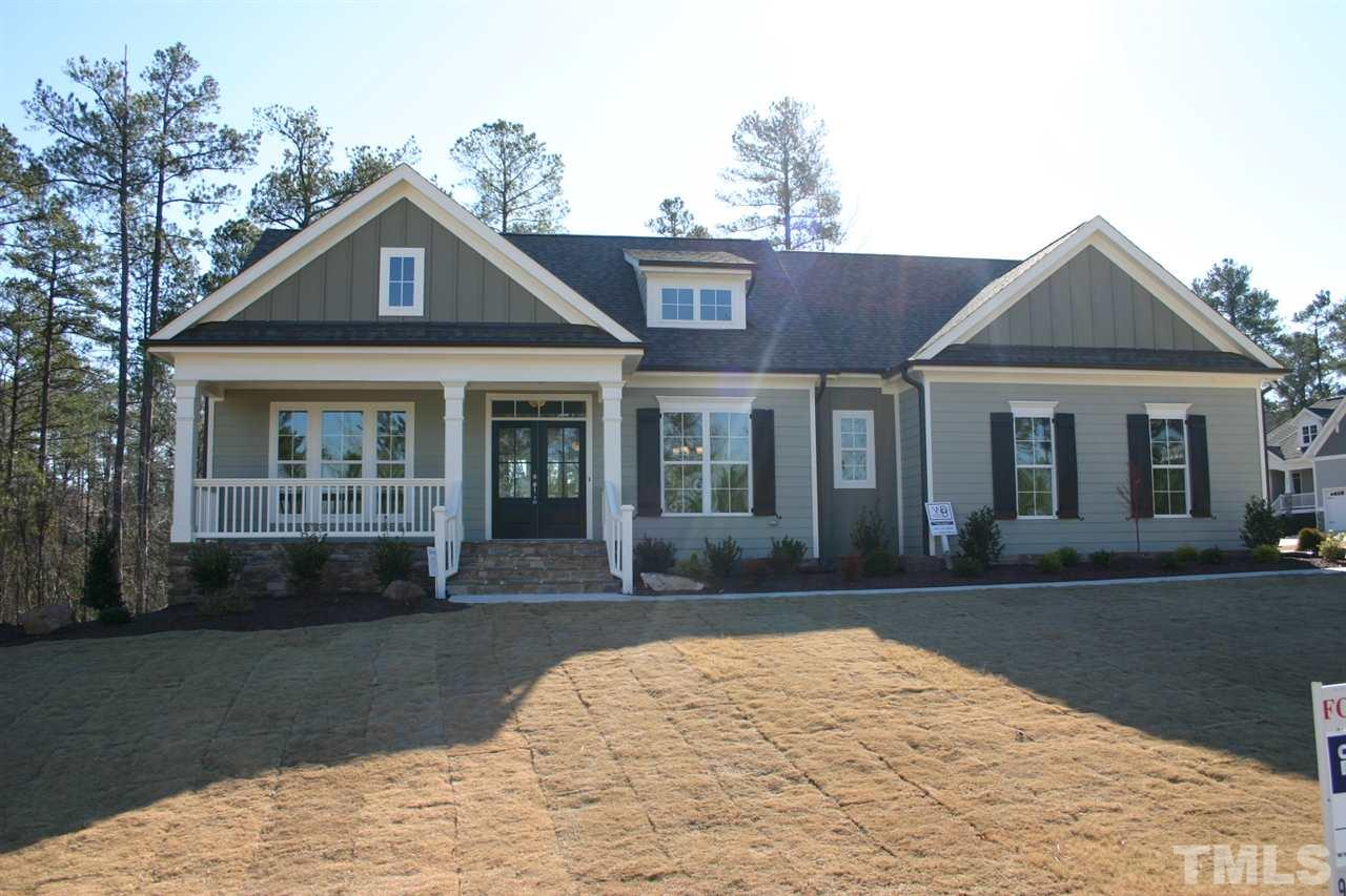 210 Streamside Drive (Lot 166) -- SOLD