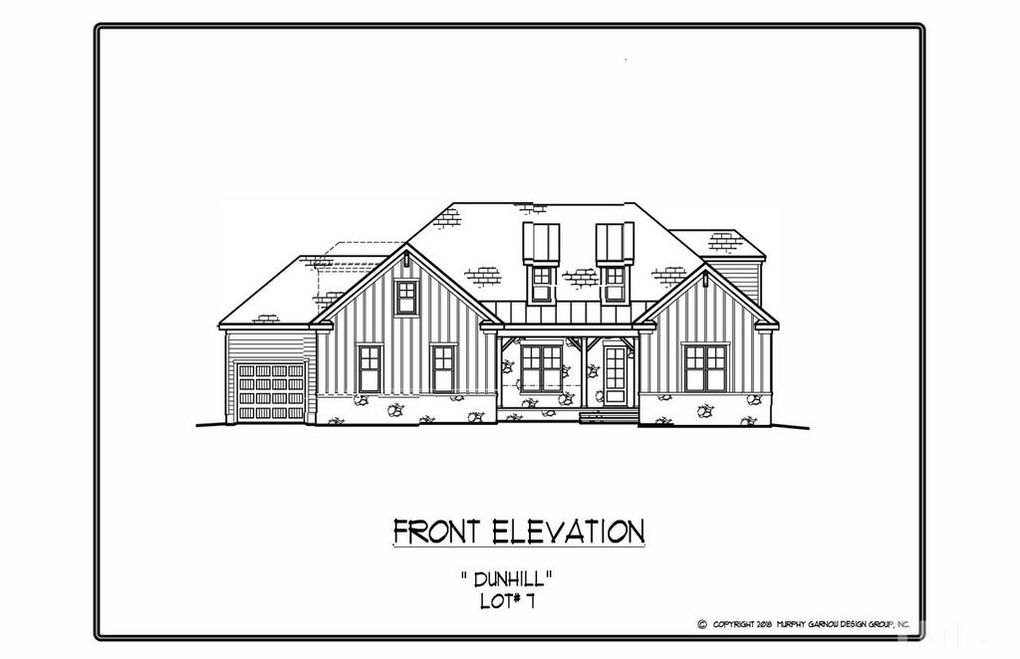 3052 Colmar Manor Drive (Lot 7)